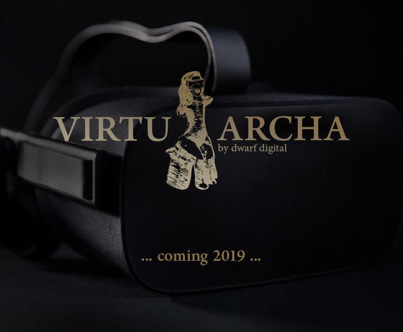 Počítačová podpora v archeológii 2019